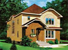макеты домов
