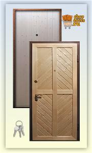 металлические двери выбор компании